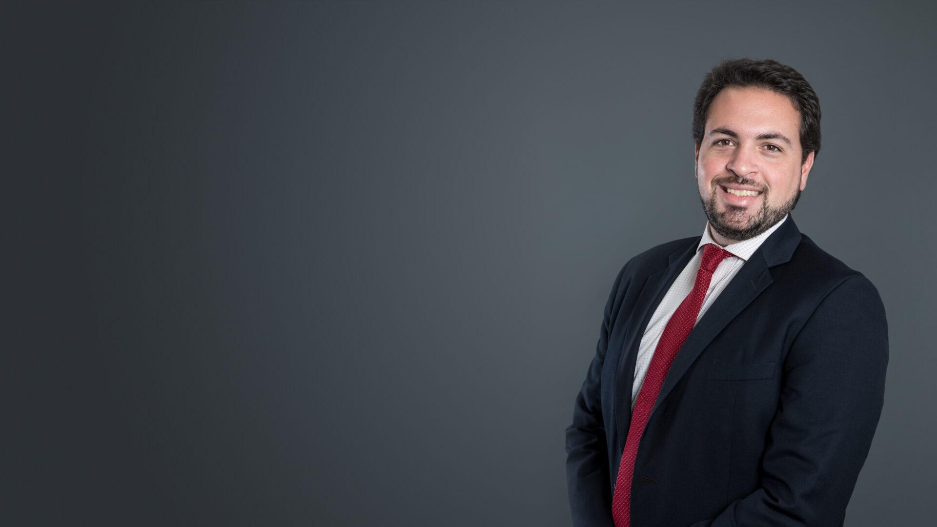 Eduardo Masson de Oliveira