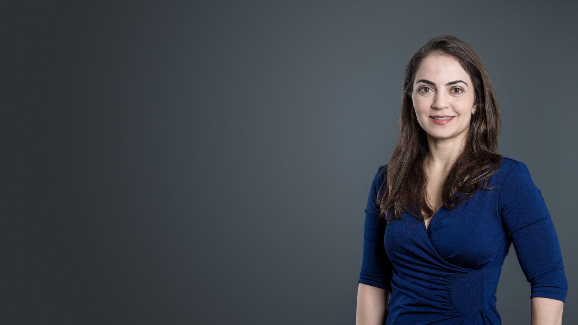 Daniela Cristina da Silva