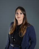 Isabela de Oliveira Alves