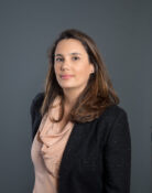 Mariana Rodrigues Soares Heinen