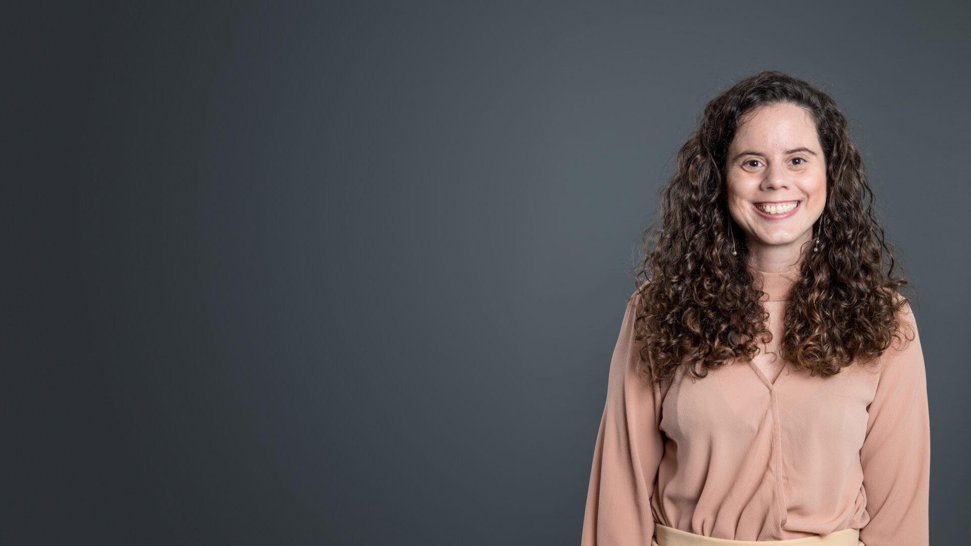 Priscila Garcia Moreira